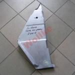 mercedes gelenda g-klasa trójkąt za błotnikiem