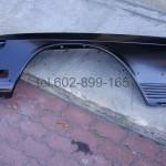 mercedes  107 błotnik przedni lewy cena 650zł