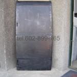 mercedes 207-410 drzwi tylne lewe niskie nowe ocynk cena 450zł