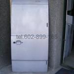 mercedes 207-410 drzwi tylne niskie prawe nowe ocynk 450zł