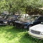 Do sprzedania części Cadillac Devil STS Dimit - blacharskie, silniki, szyby, zawieszenie, skrzynie