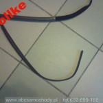 Mercedes 107 uszczelka drzwi prawych przednich