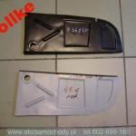 Mercedes 123 kieszeń błotnika tył