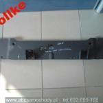Mercedes 207-410 belka chłodnicy