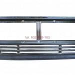 Mercedes 609 wzmocnienie czołowe