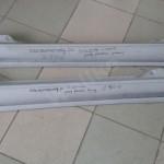 Mercedes Vito Viano W639 prog przedni prawy lewy 250zl