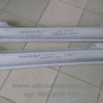 Mercedes Vito Viano 639 próg prawy i lewy cena za 1 szt 110zł