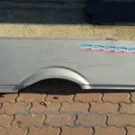 Mercedes Vito Viano reperaturka błotnika tylnego długi 350zł